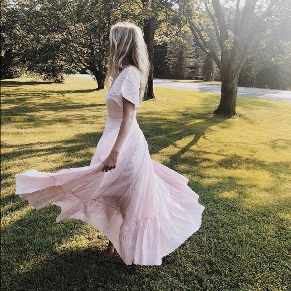 Chasing Unicorns Blind Love Dress